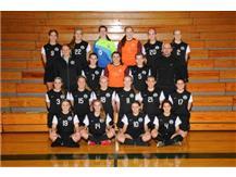 2015-2016 Varsity Girls Soccer