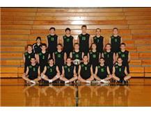 2016-2017 Boys Varsity Volleyball