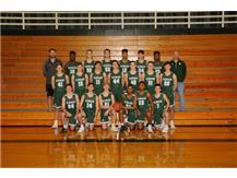 2018-2019 Varsity Boys Basketball