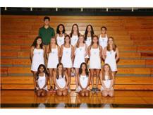 2018-2019 Varsity Tennis