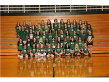 2019-2020 Girls Freshman Volleyball