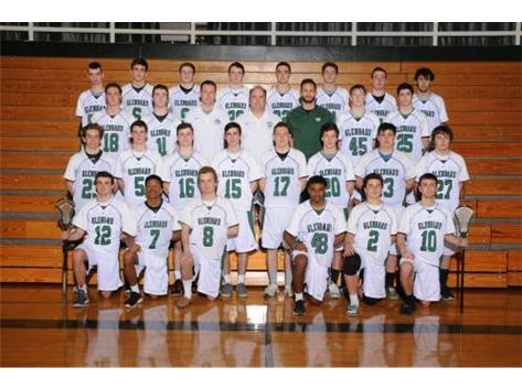2014-2015 Boys Varsity Lacrosse