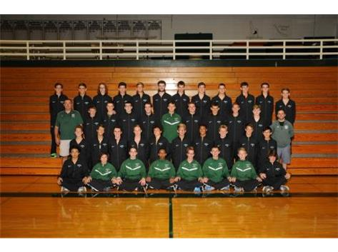 2016-2017 Boys Cross Country