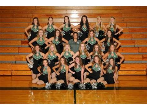 2016-2017 Varsity Dance