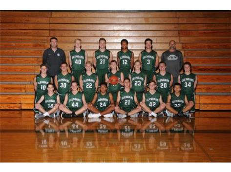 2016-2017 Varsity Boys Basketball