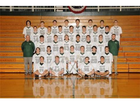 2016-2017 Boys Varsity Lacrosse
