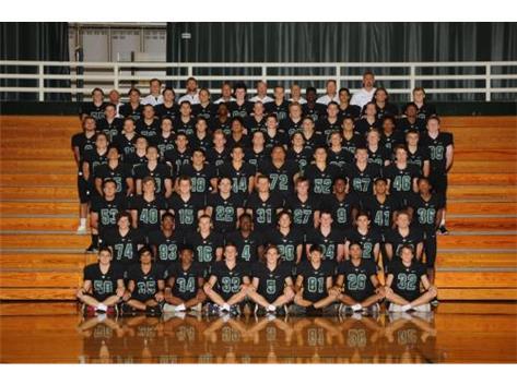2017-2018 Varsity Football