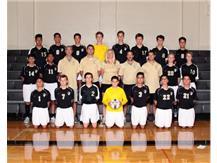 2017-2018 Freshman Boys Soccer