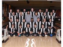 2017-2018 Boys Bowling