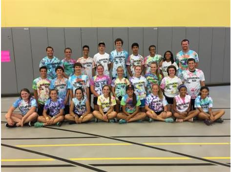 16-17 Track Summer Camp