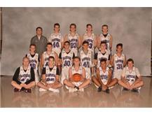 2016-2017 Boys Sophomore Basketball