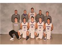 Boys Basketball 2016-2017 Seniors