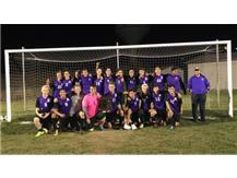 Hampshire Soccer Regional Champs 2017