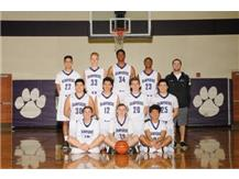 Boys JV Basketball 2018-2019