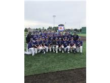 Hampshire Baseball places 4th in IHSA 4A State Finals