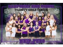 2019 Girls Varsity