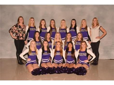 2016-2017 Competitive Cheer