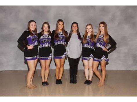 Dance 2016-2017 Seniors