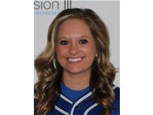 Samantha Hereley, Softball, Illinois College
