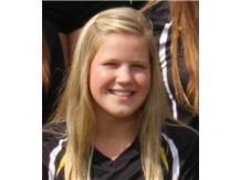Erica Stalo, Softball, Beloit College