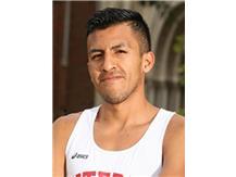 Jorge Pichardo, Cross Country and Track, Viterbo University