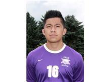 Adrian Lazaro, Soccer, MCC
