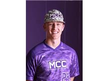 Logan Streit, Baseball, MCC