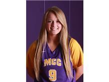 Makayla Stephens, Softball, MCC