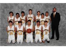 Freshman Boys Basketball 2019-2020