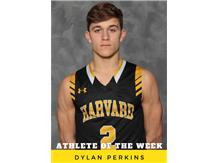 Athlete of the Week - Dylan Perkins