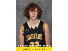 Athlete of the Week - Austin Kohley