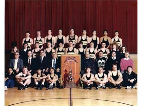 1992 State Champions