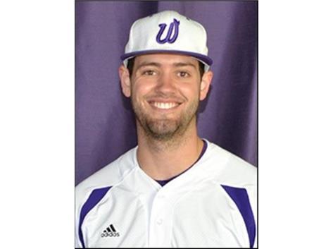 Chase Blazier, Baseball, Winona State University