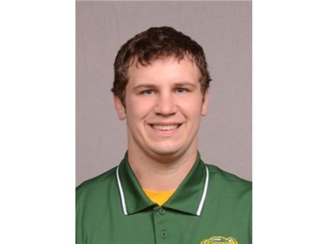 Adam Freimund, Wrestling, North Dakota State University