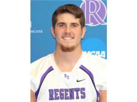 Louis Bochette, Football, Rockford University