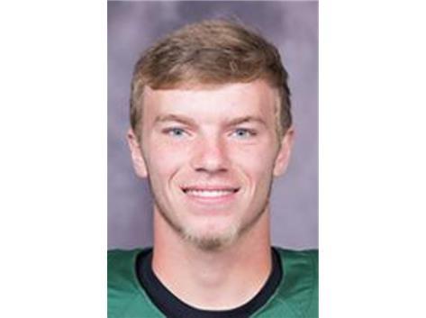 Todd Lehman, Football, Wisconsin Lutheran University