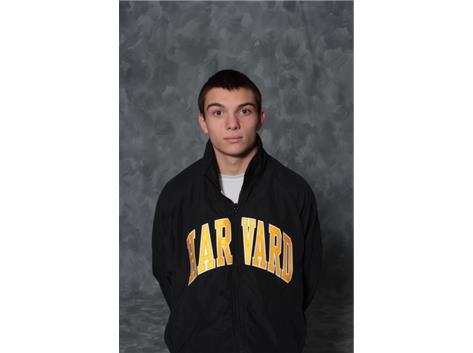 Justin Wilcox, Wrestling, Ashland University