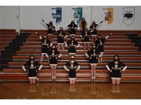 Sideline Cheer Team