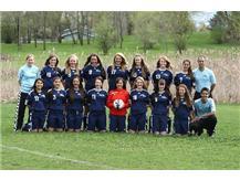 2013 Girls Varsity Soccer