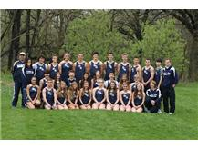2013 Varsity Boys and Girls Track