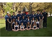 2012 Varsity Boys and Girls Track