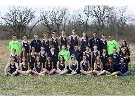 2014 Varsity Boys and Girls Track
