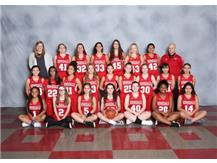 2017-18 GIRLS FRESHMAN BASKETBALL TEAM