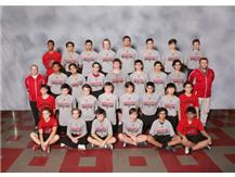 2017-18 FRESHMAN WRESTLING TEAM