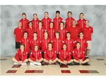 2017-18 BOYS VARSITY SWIM TEAM