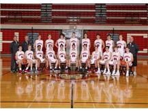 2018-19 Varsity Basketball Team