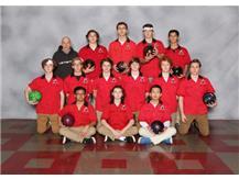 2018-19 Bowling Team