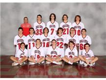 2019 Freshman Lacrosse Team