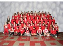 2019 Track Team Freshmen/Sophomores