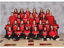 2019 Varsity Softball Team